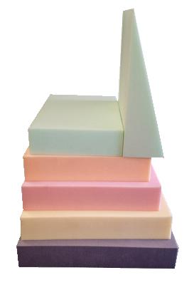 foam-cut